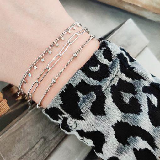 Bracelet tiny beads