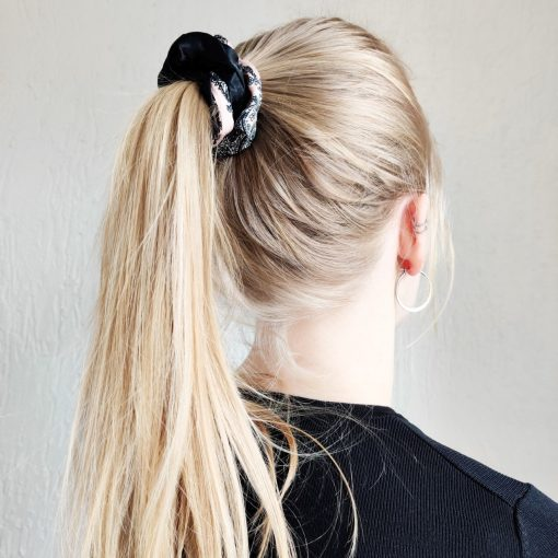 Scrunchie set - at the same time