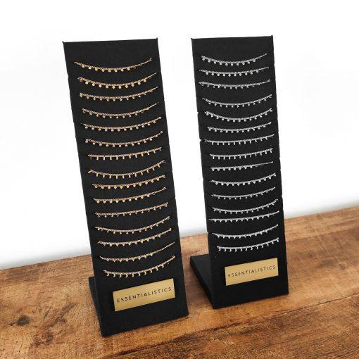 Set bracelets tiny